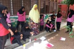 Aktiviti Hari Kebangsaan