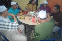 Bacaan Yasin & Solat Hajat Perdana UPSR