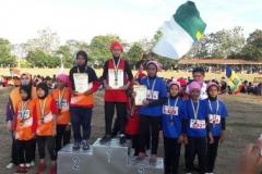 Kejohanan Balapan & Padang Peringkat PKP Paya Tahun2017