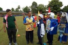 Kejohanan Balapan & Padang SKBB Kali ke 25