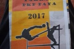 Kejohanan Sepak Takraw PKP Paya 2017