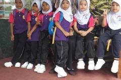 Lawatan Sambil Belajar Pra Sekolah SKBB