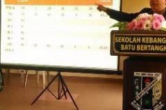 Majlis Penetapan Target UPSR & Akujanji Murid Tahun 2017