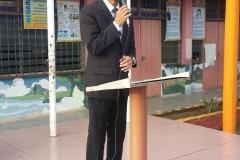 Majlis Penutupan Bulan Kebangsaan