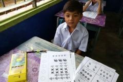 Pendaftaran Pra Sekolah & Tahun 1 Sesi 2017 SKBB