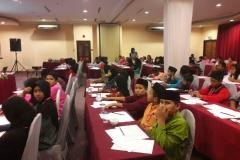 Pengurusan Stress Dan Bengkel UPSR