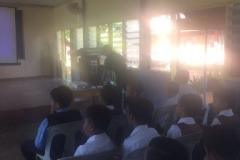 Program Jejak Gemilang UPSR 2017