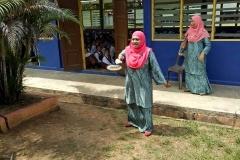 Sambutan Hari Guru SKBB Tahun 2017
