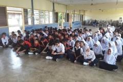 Taklimat Peraturan Dan Disiplin Sekolah SKBB Tahun 2017