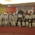 Majlis Penyerahan Bantuan Persekolahan MSM 2017