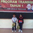 Penutupan  Program Transisi Tahun Satu SKBB