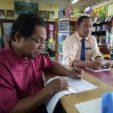 Mesyuarat Panitia Bahasa Melayu kali pertama 2017