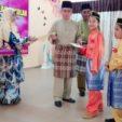 Majlis Tadarus Al- Quran Sekolah – Sekolah Peringkat PKP Paya