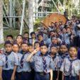 Kursus Kepimpinan Ketua Sekawan Unit Pengakap Kanak-Kanak Peringkat Negeri Perlis