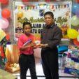 Majlis Sambutan Hari Lahir Pelajar Asrama Desa SKBB