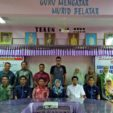 School On-Boarding MSM Malaysia Berhad SK Batu Bertangkup (Pintar Foundation)