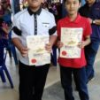 Pertandingan Karaoke Patriotik Sempena Program Sepakat Komuniti 1Malaysia Parlimen Padang Besar