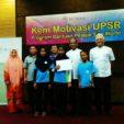 Kem Motivasi UPSR Program Bantuan Pelajar Eco World