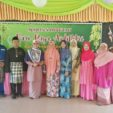 Majlis Sambutan Hari Raya Aidilfitri SKBB 2017