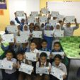 Hour of Code di Sekolah Kebangsaan Batu Bertangkup