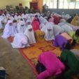 Kem Bestari Solat  Sekolah Kebangsaan Batu Bertangkup 2016