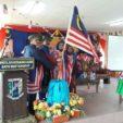 Sambutan Bulan Kebangsaan Sekolah Kebangsaan Batu Bertangkup (SKBB)