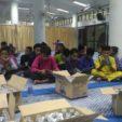 Majlis Bacaan Yasin & Solat Hajat Perdana UPSR
